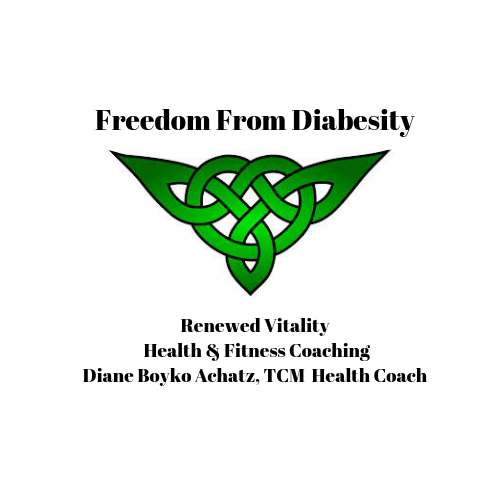 Renewed Vitality Health & Fitness Coaching with Diane B. Achatz